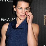Evangeline-Lilly-The-Hobbit-New-York-Screening-Paper-London-Tom-Lorenzo-Site-5
