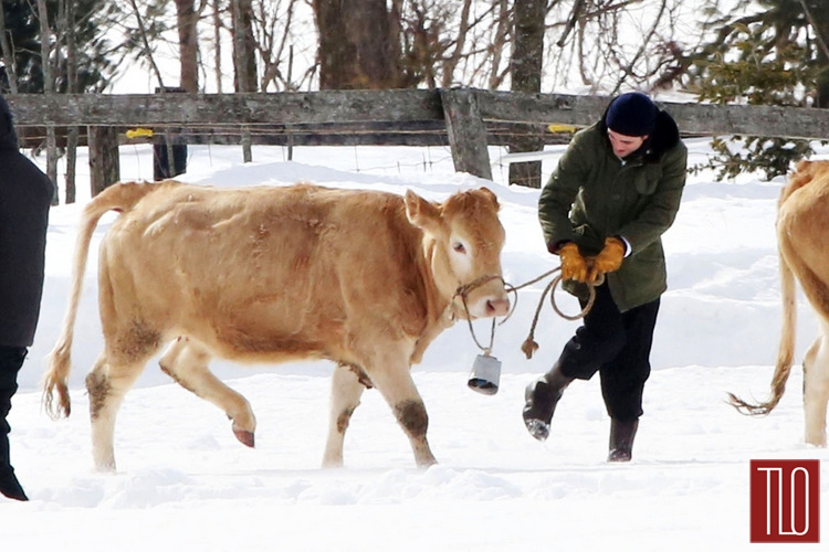 Robert-Pattinson-On-Set-Life-Snow-Cows-Tom-Lorezo-Site-TLO (5)