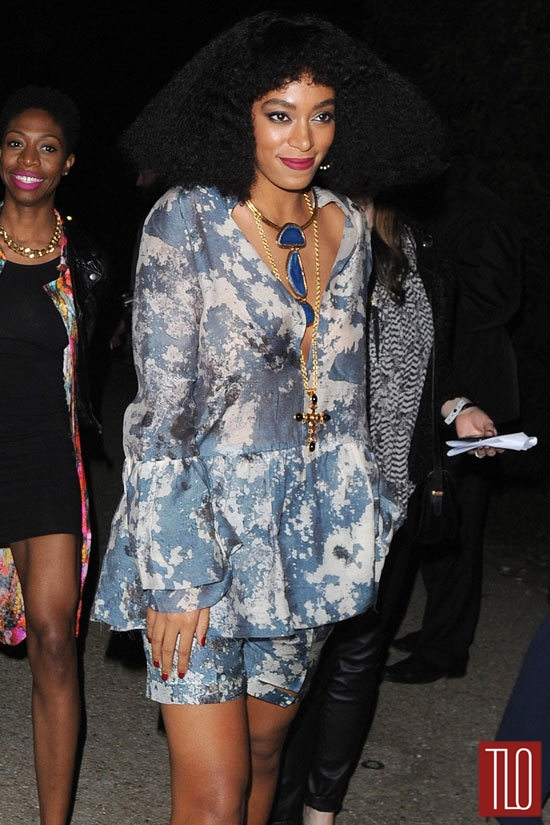 Solange-Knowles-H&M-Studio-Fall-2014-Fahion-Show-Paris-Tom-Lorenzo-Site-TLO (2)