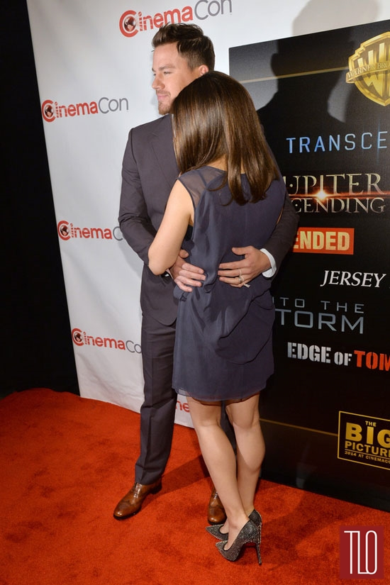 Channing-Tatum-Mila-Kunis-Acnes-Studios-CinemaCon-2014-Presentation-Tom-Lorenzo-Site-TLO (6)