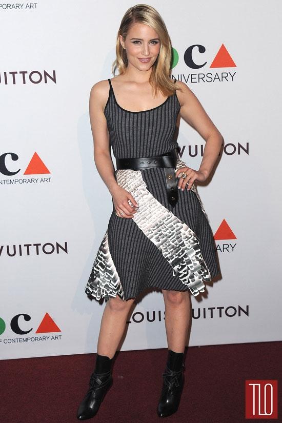 Dianna-Agron-MOCA-Gala-2014-Louis-Vuitton-Tom-Lorenzo-Site-TLO (2)