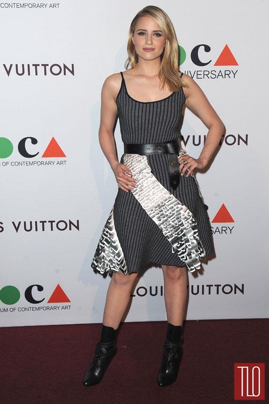 Dianna-Agron-MOCA-Gala-2014-Louis-Vuitton-Tom-Lorenzo-Site-TLO (6)