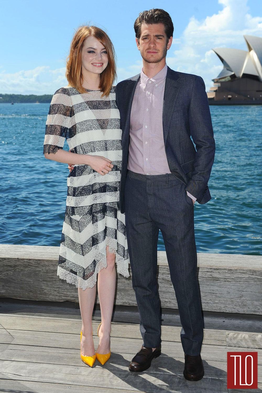 Emma-Stone-Andrew-Garfield-Amazing Spider-Man-Australia-Photo-Call-Tom-Lorenzo-Site-TLO (1)