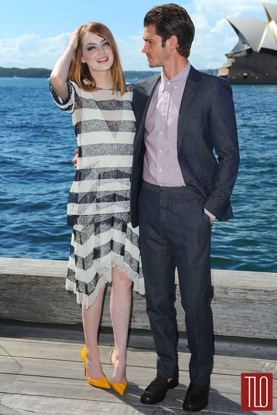 Emma-Stone-Andrew-Garfield-Amazing Spider-Man-Australia-Photo-Call-Tom-Lorenzo-Site-TLO (7)