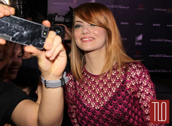 Emma-Stone-Spider-Man-Fan-Event-Christian-Dior-Tom-Lorenzo-Site-TLO (2)