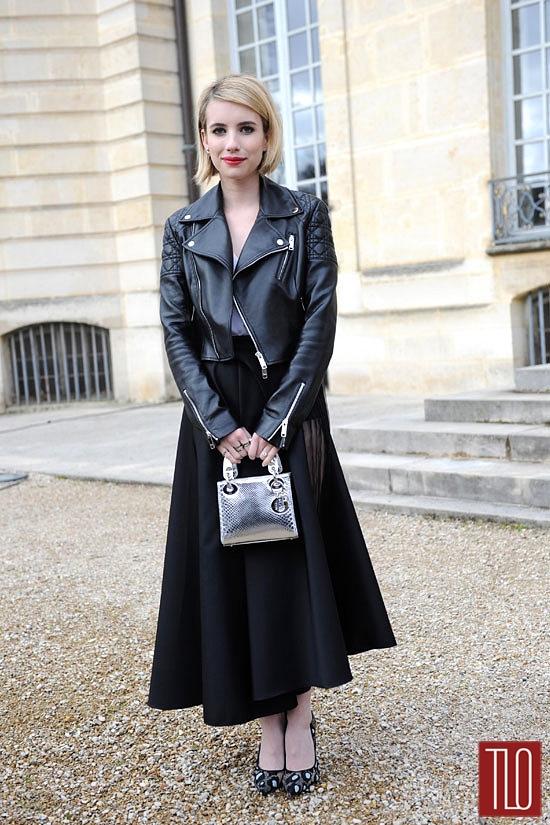 Emma-Thompson-Christian-Dior-Fall-2014-Show-Paris-Tom-Lorenzo-Site-TLO (5)