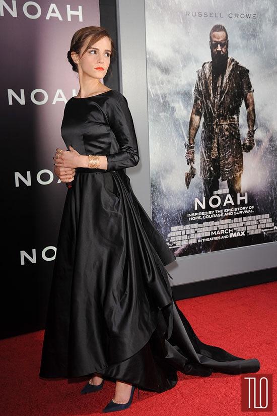 Emma-Watson-Oscar-de-La-Renta-Noah-NY-Premiere-Tom-Lorenzo-Site-TLO (4)