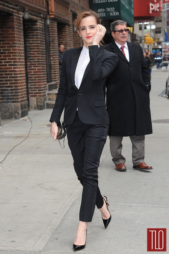 Emma-Watson-Saint-Laurent-David-Letterman-Tom-Lorenzo-Site-TLO (4)
