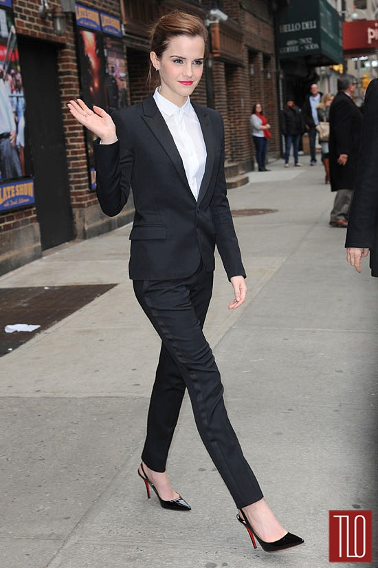 Emma-Watson-Saint-Laurent-David-Letterman-Tom-Lorenzo-Site-TLO (6)