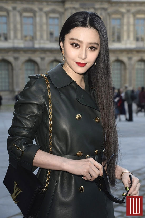 Fan-Bingbing-Louis-Vuitton-Fall-2014-Show-Tom-Lorenzo-Site-TLO (4)