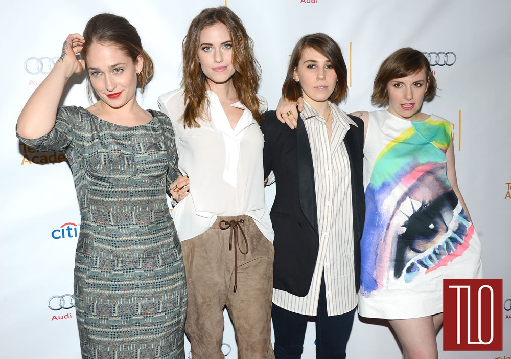 Girls-Jamime-Kirke-Allison-Williams-Zosia-Mamet-Lena-Dunham-Tom-Lorenzo-Site-TLO (1)
