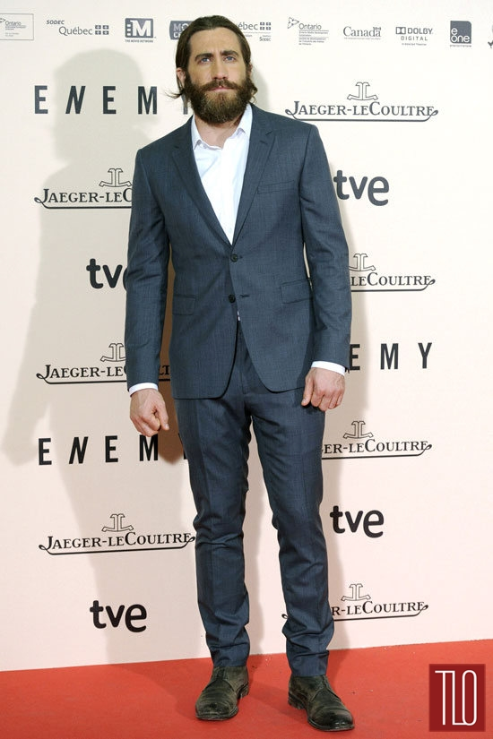 Jake-Gyllenhaal-Enemy-Madrid-Premiere-Tom-Lorenzo-Site-TLO (2)