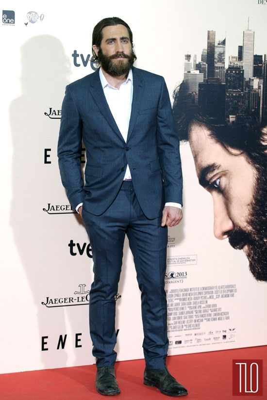 Jake-Gyllenhaal-Enemy-Madrid-Premiere-Tom-Lorenzo-Site-TLO (5)