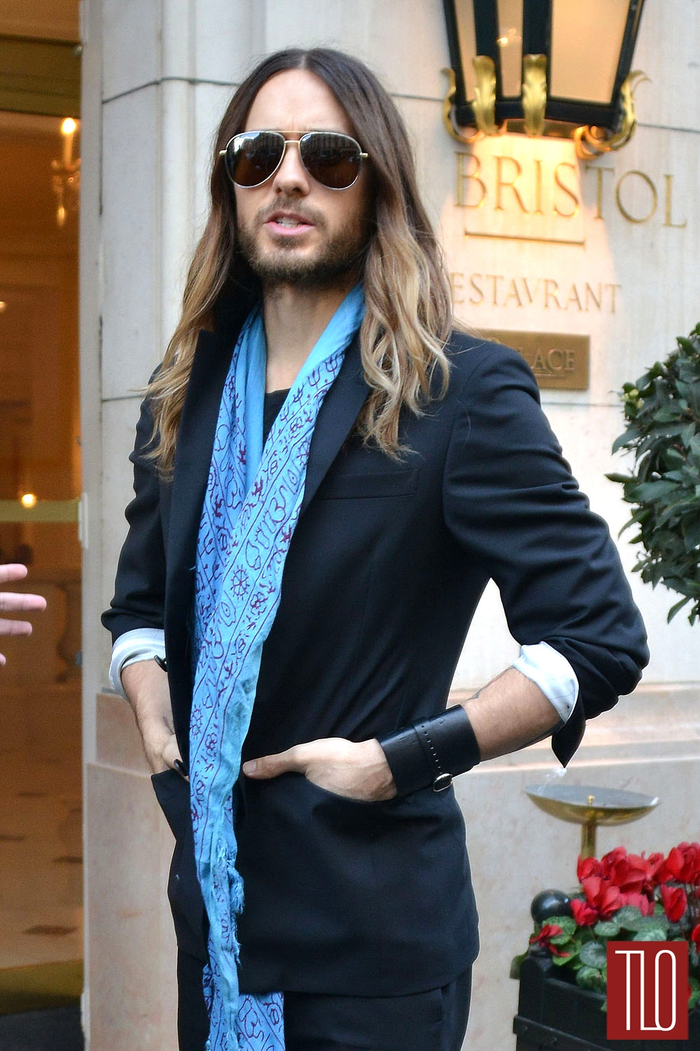 Jared-Leto-Paris-GOTS-Fashion-Week-Tom-Lorenzo-Site-TLO (1)