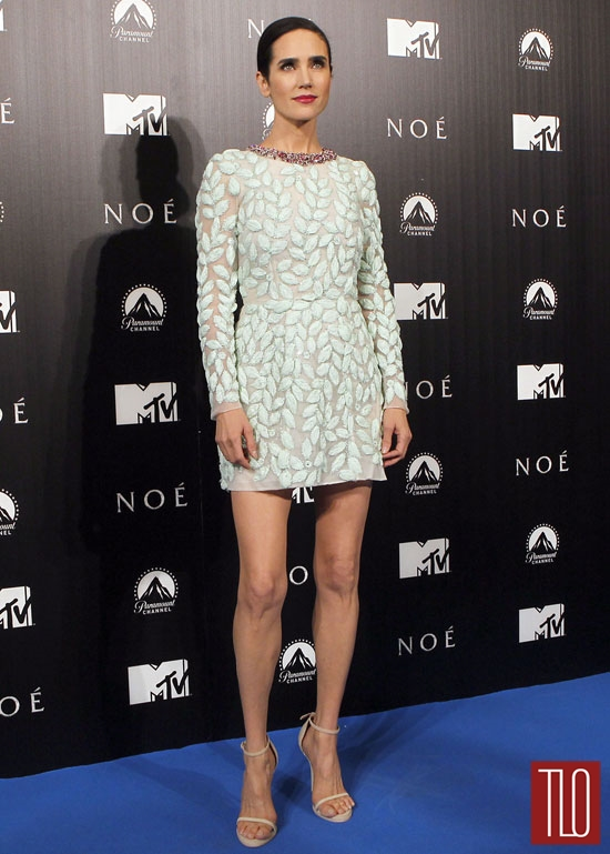 Jennifer-Connelly-Giambattista-Valli-Couture-Noah-Madrid-Premiere-Tom-Lorenzo-Site-TLO (5)