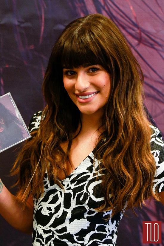 Lea-Michele-Suno-Louder-Album-Signing-Barnes-Noble-Tom-Lorenzo-Site-TLO (4)