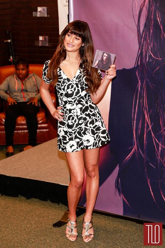 Lea-Michele-Suno-Louder-Album-Signing-Barnes-Noble-Tom-Lorenzo-Site-TLO (6)