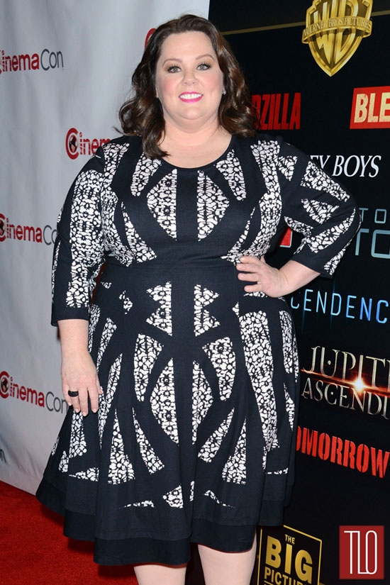 Melissa-McCarthy-CinemaCon-2014-Warner-Bros-Eloquii-Tom-Lorenzo-Site-TLO (3)