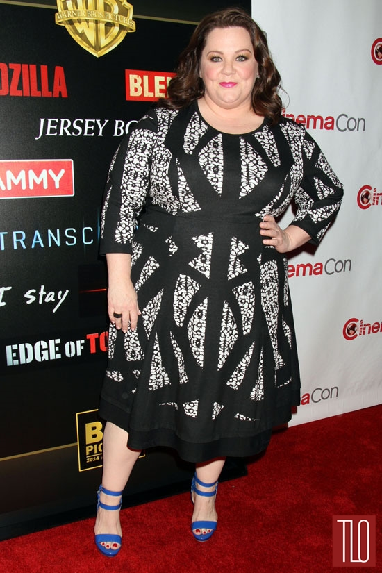 Melissa-McCarthy-CinemaCon-2014-Warner-Bros-Eloquii-Tom-Lorenzo-Site-TLO (6)