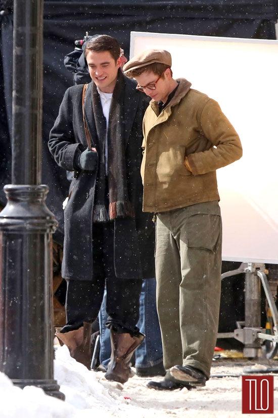 Robert-Pattinson-Dane-DeHaan-On-Set-Life-Tom-Lorenzo-Site-TLO (7)