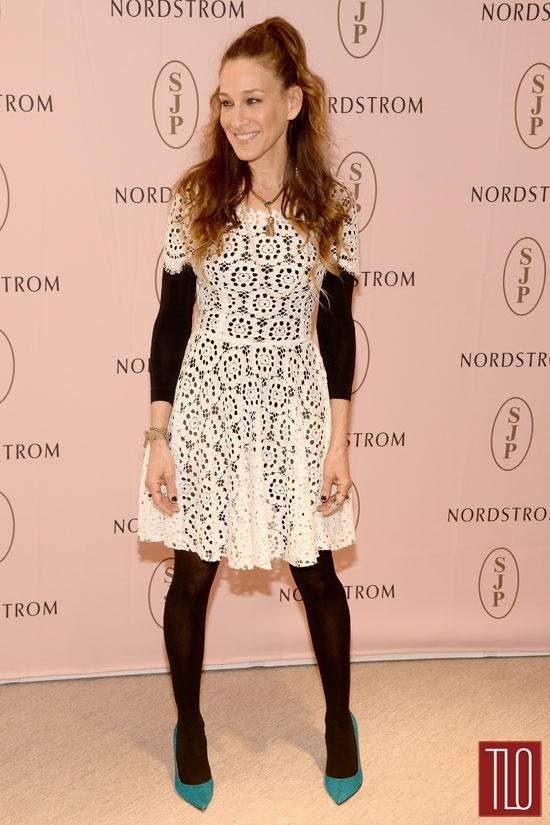 Sarah-Jessica-Parker-Dolce-Gabbana-Nordstrom-Tom-Lorenzo-TLO (4)