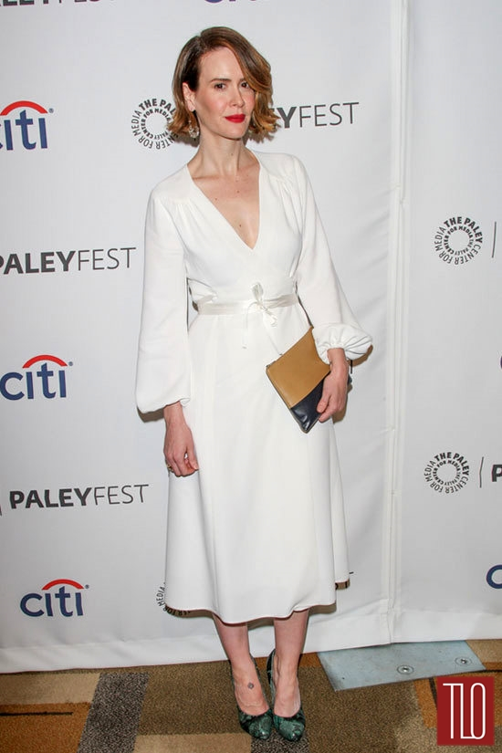 Sarah-Paulson-Marc-Jacobs-PaleyFest-2014-American-Horror-Story-Tom-Lorenzo-Site-TLO (5)