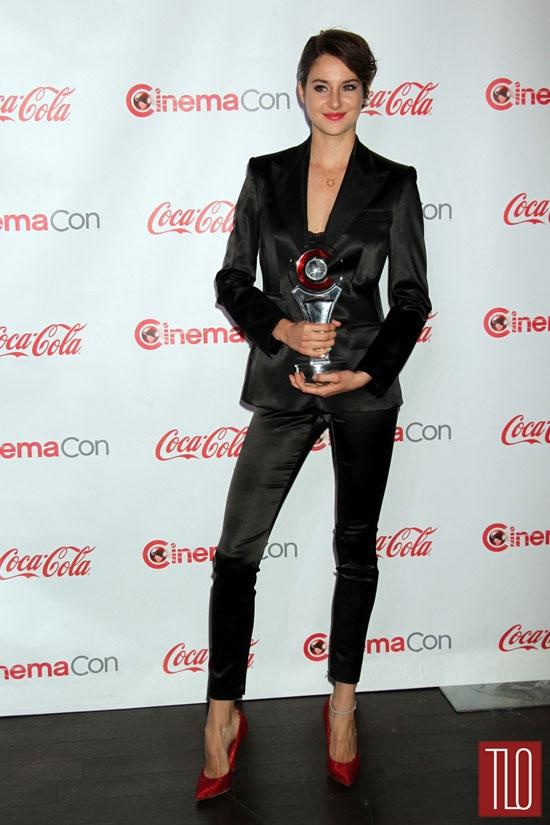 Shailene-Woodley-Dolce-Gabbana-CinemaCon-2014-Tom-Lorenzo-Site-TLO (4)