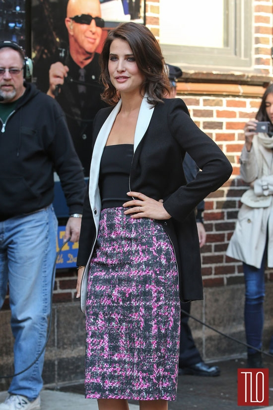 Cobie-Smulders-Monique-Lhuillier-Sportmax-Style-Double-Shot-Tom-Lorenzo-Site-TLO (4)