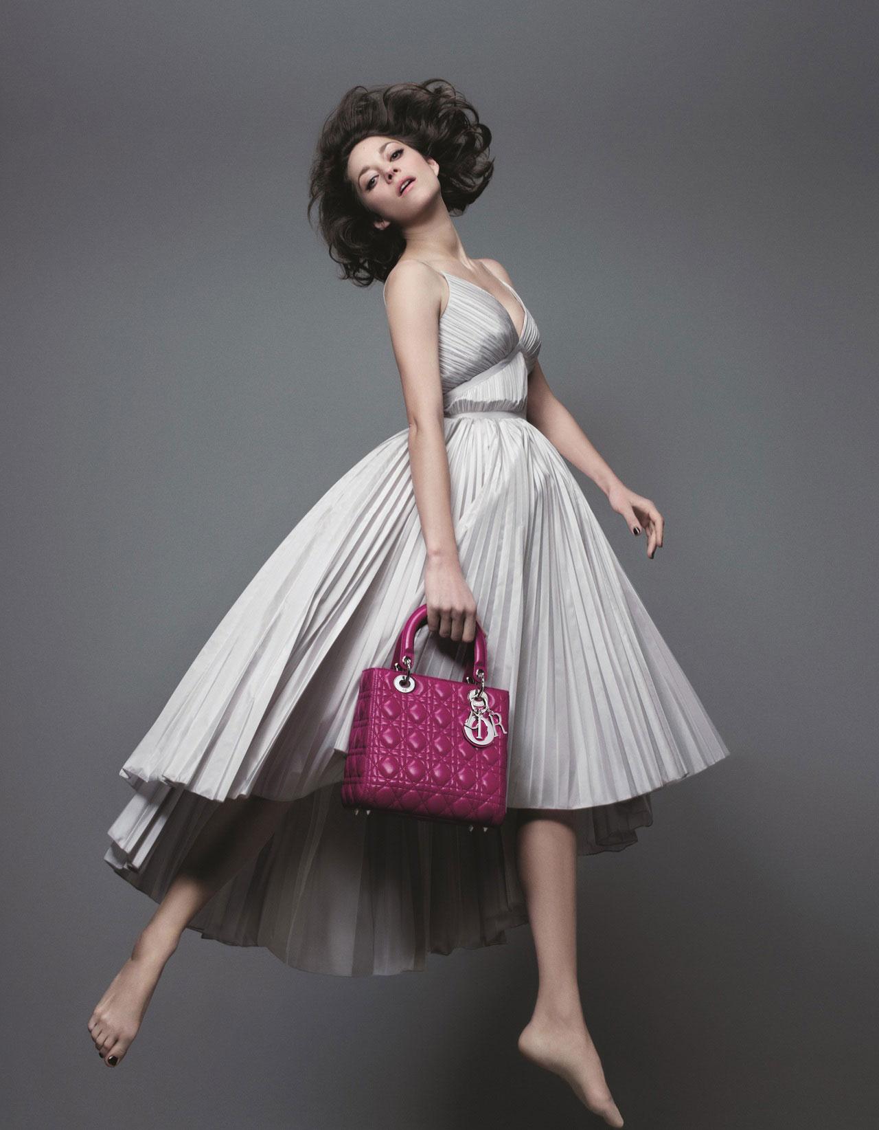 Marion-Cotillard-Lady-Dior-Pre-Fall-2014-Campaign-Tom-Lorenzo-Site-TLO (1)